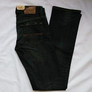 Denim & Supply Ralph Lauren Straight Jeans